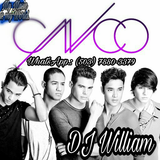 CNCO mix By Dj William