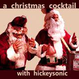 a christmas cocktail
