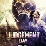 Dj Djuke Live @ Judgement Day 31-01-2014