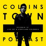 Collinstown EP10 @Storyland Colombia 2016