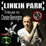 R.I.P. Chester Bennington; A salute to Linkin Park
