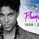 Just a little bit of Prince!