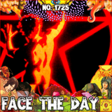 #1725: Face The Day