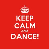Keep calm and Dance! 1. - Greg Molnar - 08 September 2014