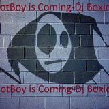The RootBoy is Coming-Dj Boxidro