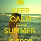 Is it still Summer?