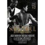 Jeffrey Mykals Soul 2 Soul 2015