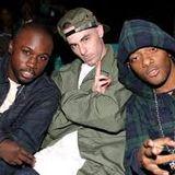 DJ LAW #TBT 2HR ALCHEMIST MIX (2005)  @djlaw3000