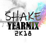 SHAKE - YEARMIX 2K18 | MAIN