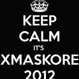 XmasKore 2012
