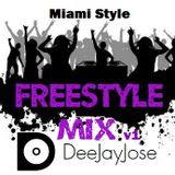 Miami Style FreeStyle Disco Mix v1 by DeeJayJose