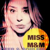06_02_2018 Infectious Unease Radio Guest Mix Miss M&M Deep house Tech house african house