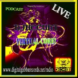 #DJHCCUNT @ D.G.Radio - VIRTUAL CORE! LIVE PODCAST OF VARIOUS ARTISTS
