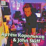 john skiff @ bunker.live - 2017-06-25 - progressive house