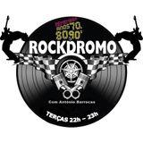 ROCKDROMO EMISSÃO 1-03-2016