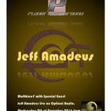 Planet underground ft Jeff Amadeus 09 11 16