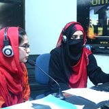 Rj Palwasha & Rj Haya Fatimah ONAIR Topic INTERNET ADDICTION