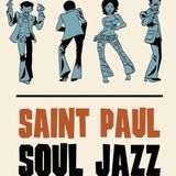 Call Me Mr Flint episode 10 : Saint Paul Soul Jazz remembering the first nine years Part 2