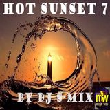 HOT SUNSET 7 (2016)