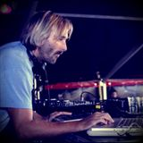 DJ Falcon @ Alte Güterhalle, Salzburg, Austria - (09.10.2010)