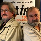 Blues Show #581 with  Bob & Norm