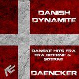 Danish Dynamite - Dansk Megamix