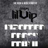 Kizomba Party Mix II