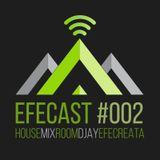 HMR EFECAST #002