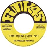 Tom Funk - 02.06.15- Funkology