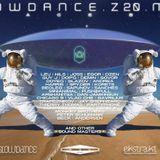 Doyeq and glazoff - kazantip XX dubtechno live part 2 (jetset / slowdance)