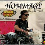 HOMMAGE Loving'house MAX.FM Cedd FUZE 03_12_15