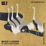 Music 4 Lovers w/ Jabu & Andy Payback - 24th May 2018