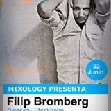 DR·leo MIXOLOGY LIVE SESSION 22 JUNIO 2015 FILIP BROMBERG