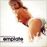 emplate - It's Always Been You, Alba - A Drum & Bass Mix For Lovers Vol. VI