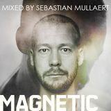 Magnetic Magazine Guest Podcast: Sebastian Mullaert