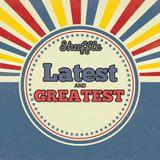 Shuffle Radio On Demand - Latest & Greatest Jan 18