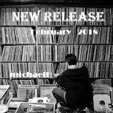 michaelH - New Release /February 2018/