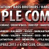 Hardstation-TripleCombo@K_Lab - 13-04-13 [Schranz set]