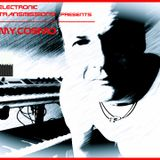 Electronic Transmissions Presents MY.COSMO