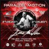 Parallel Motion Live at Future World of Bass Poland