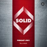 SOLID Podcast #001 - Bjoern Torwellen b2b Cortechs (live at SOLID)