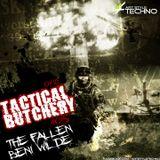 Art Style: Techno | Tactical Butchery #015 [Part 2] : Beni Wilde