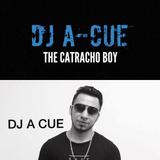 DJ A CUE - BACHATA ROMANTICA MIX 2K17