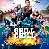 DJ KIDNU GRILL & CHILL PART 2