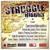 TUN IT UP RADIO vom 21. Mai 2015: Brand New Stuff von Protoje, Stephen Marley, Struggle Riddim usw..