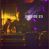 DJ Kazzeo - 2017 02 23 (Club Wreck)