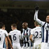 ALBION RADIO: Leicester City 1 Albion 2