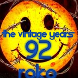 THE VINTAGE YEARS ...92...ROKO .....(TRACKLIST & d/l)....