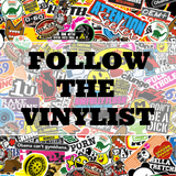 FollowtheVinylist #4