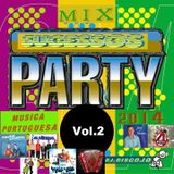 Mix Sucessos Party 2014 Vol.2 By Dj.Discojo